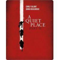 Hang nélkül 2. (Blu-ray) - limitált, fémdobozos változat (steelbook)
