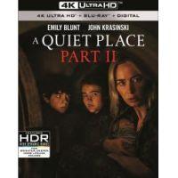 Hang nélkül 2. (4K UHD + Blu-ray) - limitált, fémdobozos változat (steelbook)