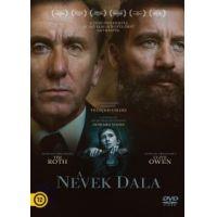 A nevek dala (DVD)