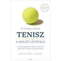 Tenisz - A belső játszma