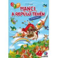 Manci, a repülő tehén kalandjai