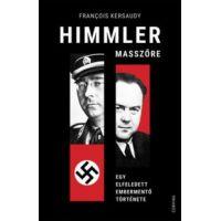 Himmler masszőre