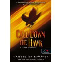 Call Down the Hawk - A sólyom nyomában