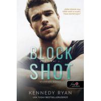 Block Shot - Blokkolt dobás