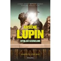 Arsene Lupin utolsó szerelme