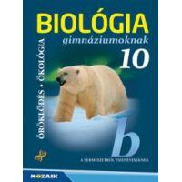 Biológia gimnáziumoknak 10. osztály