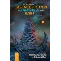 Az év magyar science fiction és fantasy novellái 2021