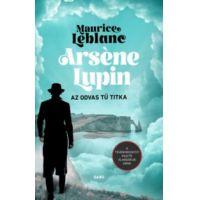 Arséne Lupin - Az odvas tű titka