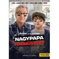 Nagypapa hadművelet (DVD)