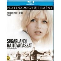 Sugarlandi hajtóvadászat (Platina gyűjtemény) (Blu-ray)