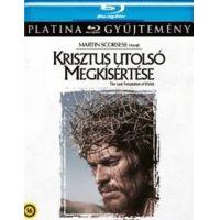 Krisztus utolsó megkísértése (Platina gyűjtemény) (Blu-ray)
