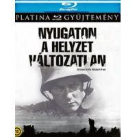 Nyugaton a helyzet változatlan (Platina gyűjtemény) (Blu-ray)