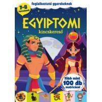 Egyiptomi kincskereső