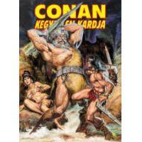 Conan kegyetlen kardja 4.