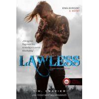 Lawless - Törvényen kívül