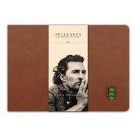 Zöldlámpa - A te naplód, a te utad