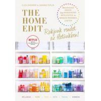 The Home Edit Life - Rakjunk rendet az életünkben!