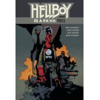 Hellboy és a P.K.V.H. - 1952