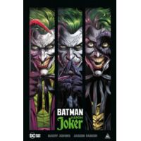 Batman: Három Joker
