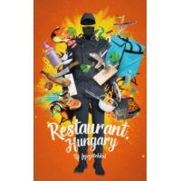 Restaurant, Hungary - új fejezetekkel