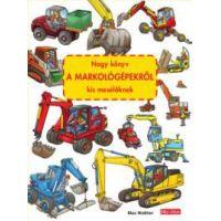 Nagy könyv a markológépekről kis mesélőknek