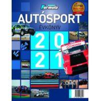 Autósport évkönyv 2021