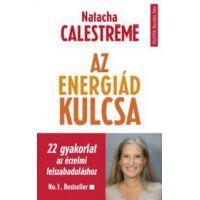 Az energiád kulcsa