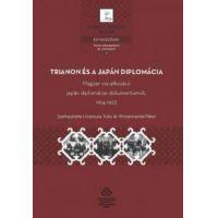 Trianon és a japán diplomácia