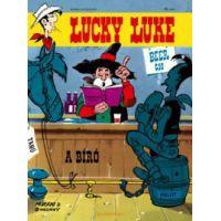 Lucky Luke 43. - A bíró