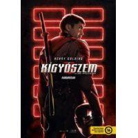 Kígyószem: G.I. Joe - A kezdetek (Blu-ray)