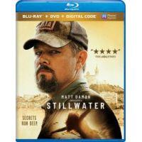 Stillwater - A lányom védelmében (Blu-ray)