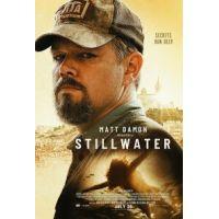 Stillwater - A lányom védelmében (DVD)