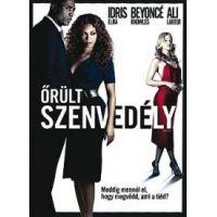 Őrült szenvedély (DVD)