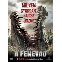A fenevad (DVD)