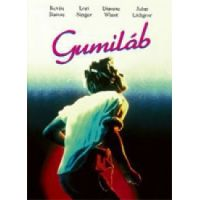 Gumiláb (DVD) *Footloose*