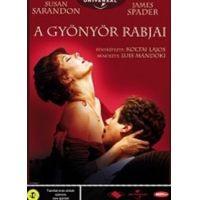 A gyönyör rabjai (DVD)