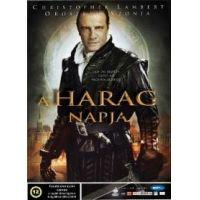 A harag napja (DVD)