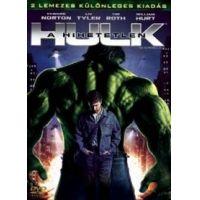 A hihetetlen Hulk (2 lemezes különleges kiadás ) (2 DVD)