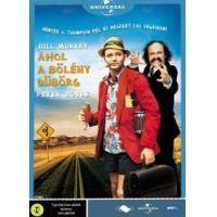 Ahol a bölény dübörög (DVD)