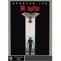 A holló 1. (DVD) *Klasszikus*