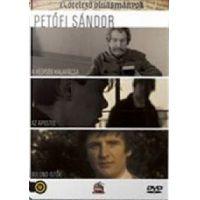 Petőfi Sándor (DVD)