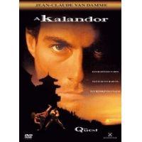 A kalandor (Jean-Claude Van Damme) (DVD)