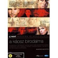 A káosz birodalma (DVD)