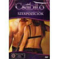 Csábító szexpozíciók (DVD)