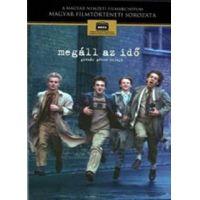 Megáll az idő  (DVD) (MNFA kiadás)