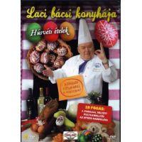 Laci bácsi konyhája - Húsvéti ételek (DVD)