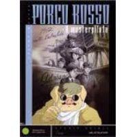 Porco Rosso - A mesterpilóta (DVD)