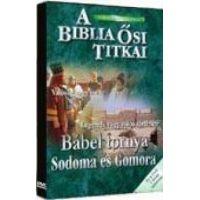 A Biblia ősi titkai 2.: Bábel...(DVD)