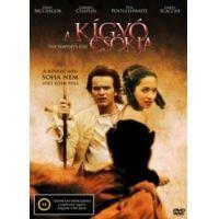A kígyó csókja (DVD)