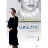 A királynő (DVD)
